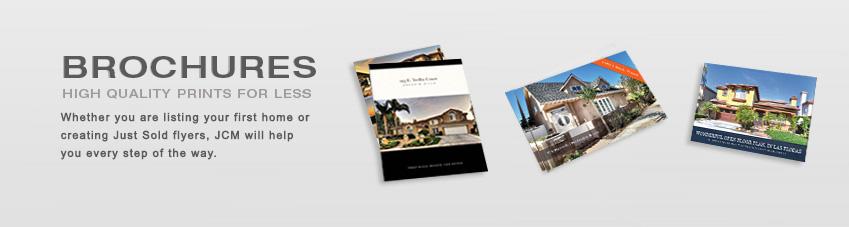JustClickKW - Keller Williams - Brochures