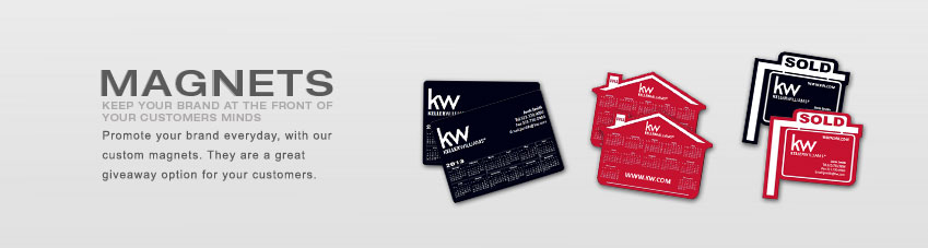 JustClickKW - Keller Williams -Magents Banner Template Section