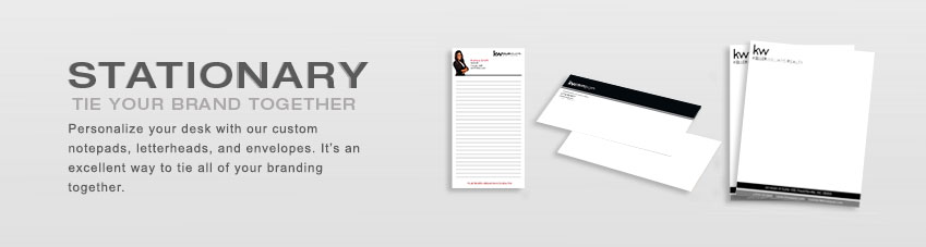 JustClickKW - Keller Williams - Stationary Banner