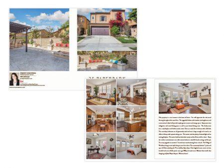 JustClickKW - Keller Williams - Fold Brochure Template - kw1-bs