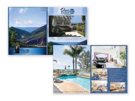 JustClickKW - Keller Williams - 11x17 Fold Brochure Template - kw2-bs