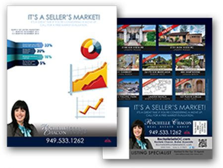 JustClickKW - Keller Williams - 8.5x11 Brochure Template - kw2-fl