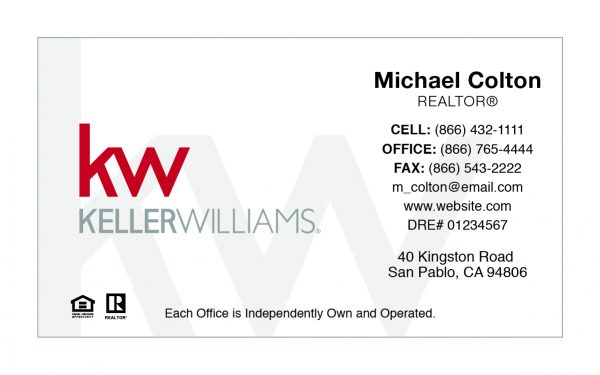 JustClickKW - Keller Williams - White Front Business Card - horizontal - jcm_bc_06v4_web-09